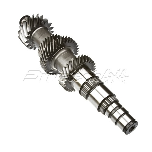 DRI4X4-10 Gearbox And Transfer Case Components